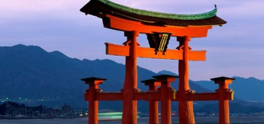Must visit / must do in Japan