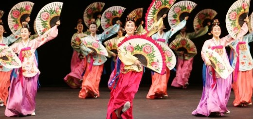 korean-traditional-dance