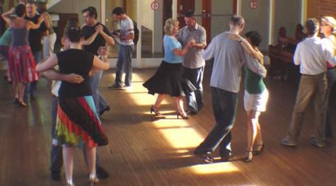 Learn tango!