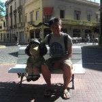 Mafalda and me