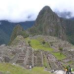 Obligatory pic of Machu Picchu