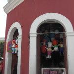 Piñata dolls!