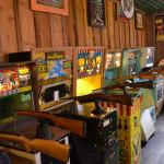 Cool old-skool shooter arcade games