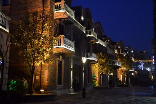 1912 Bar street in Wuxi