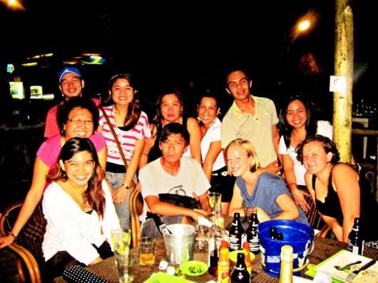 CS Davao gang!