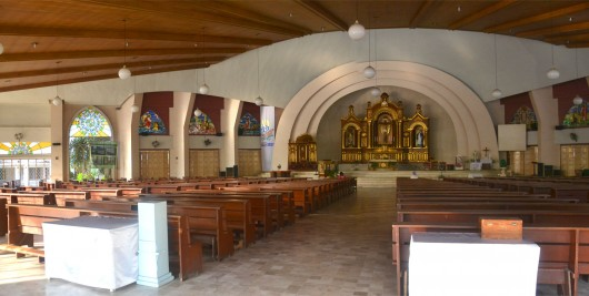 San Pedro Cathedral