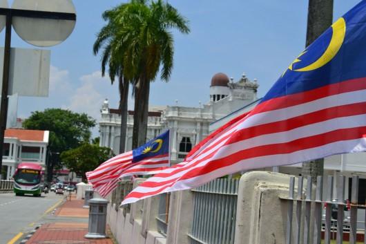 Malay pride