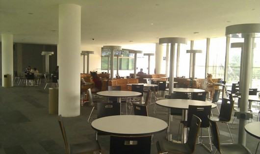 One of the study areas of the university
