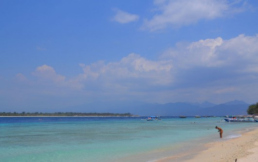 Gili Trawagan - Philippines