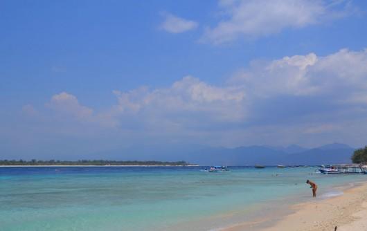Gili Trawagan - Philippines