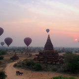 The highlight of Bagan!