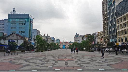 Asian Backpacker - Hanoi
