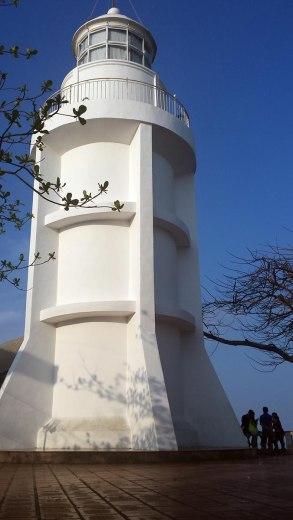 Asian Backpacker - Vung Tau light house