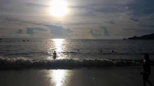 Asian Backpacker - Phuket beaches