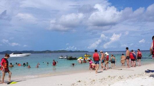 Asian Backpacker - Phuket island hopping