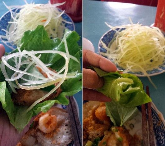 Asian Backpacker - Vung Tau Banh Khot